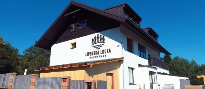 Rezidence Lipenská Louka Lipno nad Vltavou
