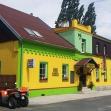 Penzion U Gladišů - Bernartice