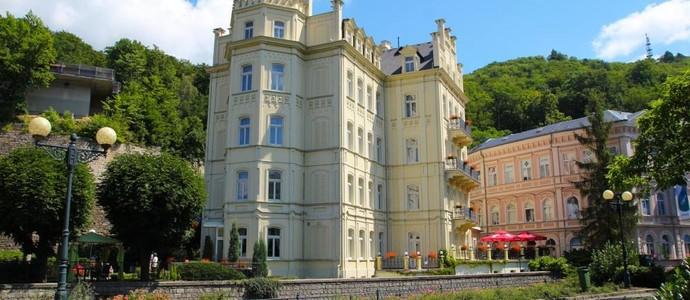 Hotel Pavlov Karlovy Vary 1152032041