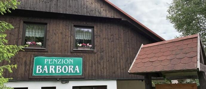 Pension Barbora Bernartice