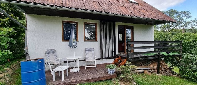 Chata Helena Liberec