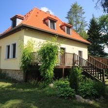 Skolící středisko Zájezek - Chlum u Třeboně