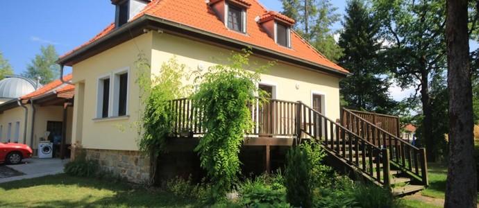 Skolící středisko Zájezek Chlum u Třeboně