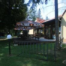 Skolící středisko Zájezek Chlum u Třeboně 1152476277