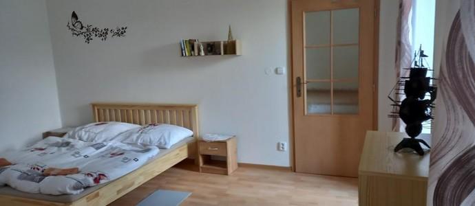 Apartmán v Ladově kraji Ondřejov 1153199617