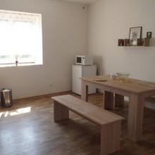 Apartmán v Ladově kraji Ondřejov