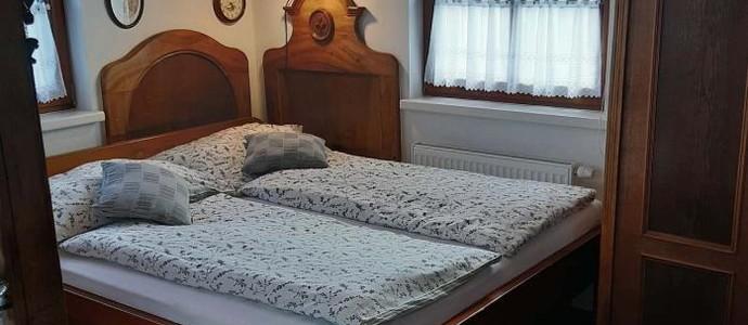 Chalupa u Lukešů - Aldrov Jestřabí v Krkonoších 1153199637