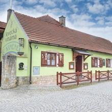 Pension U Bláhů Šestajovice