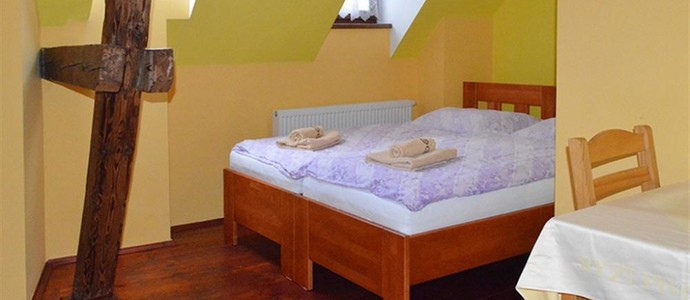 Pension U Bláhů Šestajovice 1155787885