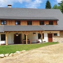 Chalupa Kamenný Vrch Adršpach Teplice nad Metují