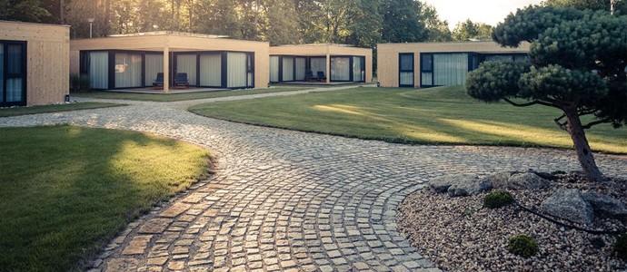 Villa Resort Dlouhá louka České Budějovice 1155093999