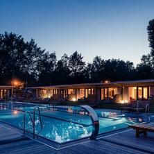 Villa Resort Dlouhá louka - České Budějovice