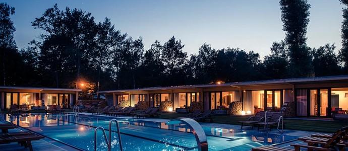 Villa Resort Dlouhá louka České Budějovice