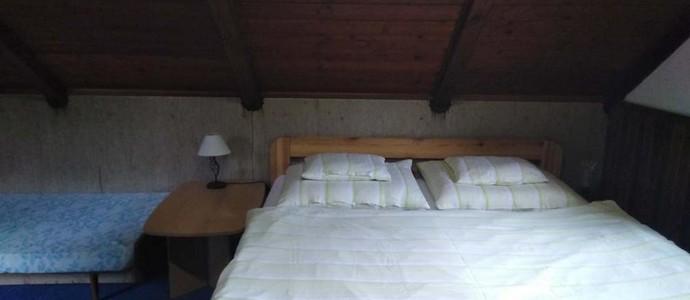 Rekreační chata Na Cihelně Soběslav 1153199695