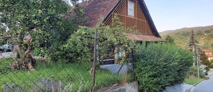 Dřevěnice Valašské Klobouky