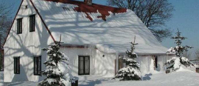 Horská bouda Na stráni Vejprty