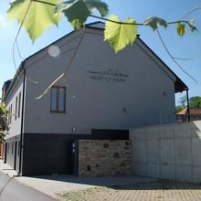 Vinařství Viktorín Tasovice