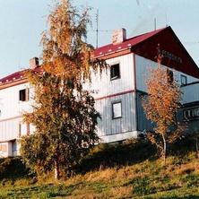 Chata U Permoníka - Jáchymov