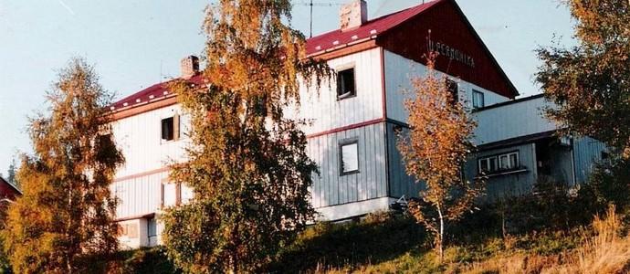 Chata U Permoníka Jáchymov