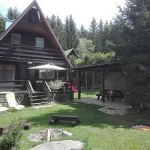 Chata Vysočina Svratouch