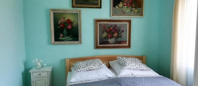 Apartmány Babory Žirovnice 1153285347
