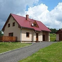 Chata Rossa Dolní Morava