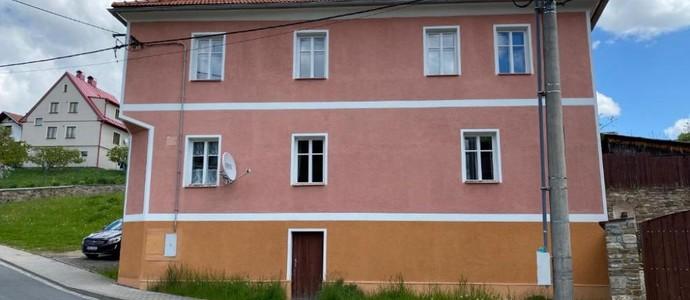 Apartmán Nad Zlatým potokem Kašperské Hory