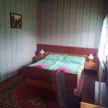 Ubytování v Nerudovce - Krásná Lípa
