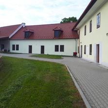 Penzion Zámek Drahonice - Drahonice