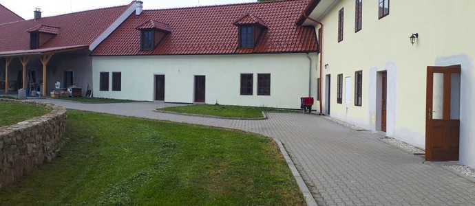 Penzion Zámek Drahonice