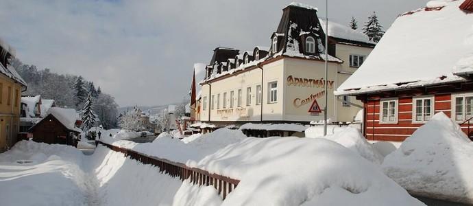 Apartmány Centrum Rokytnice nad Jizerou