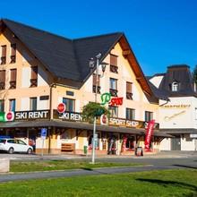 Apartmány Centrum Rokytnice nad Jizerou 1113848418