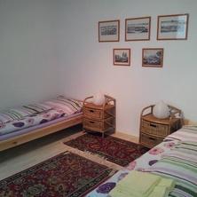 Apartmán Zahrada - Hranice