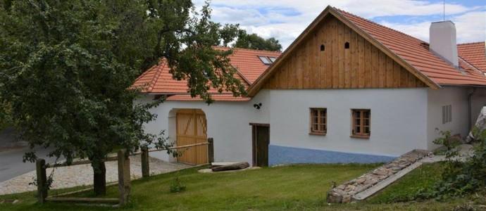 Penzion Okamžik Stanovice Nová Cerekev