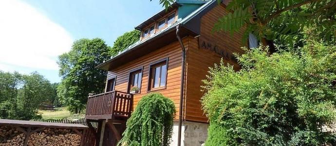 Chata Amálka Ludvíkov