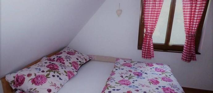 Chata Amálka Ludvíkov 1154937521