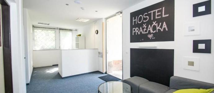 Hostel Pražačka Praha 1155104837