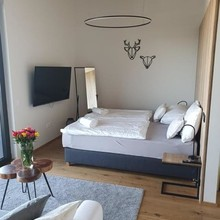 Luxusní apartmán Čeladná