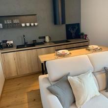 Luxusní apartmán Čeladná 1156374043