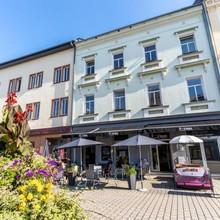 Penzion Na Starém náměstí Sokolov
