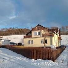 Brunetti Apartmány Jeseníky Karlovice