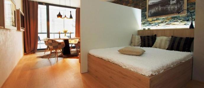 Brunetti Design Apartment Praha