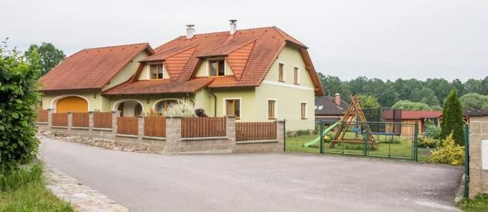 Apartmán Rodvínov