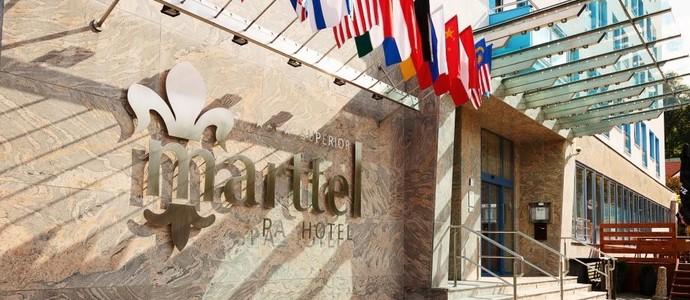 Hotel Marttel Karlovy Vary