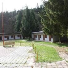Rekreační středisko Jiskra Kralice nad Oslavou