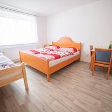 Apartmány u Růženky Kardašova Řečice