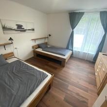 Woody Apartment Černý důl 1154926883