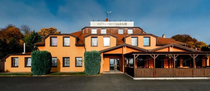 Hotel Formule Perštejn
