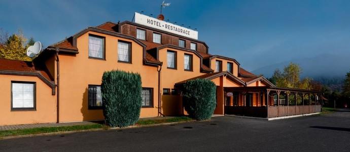 Hotel Formule Perštejn 1156451973
