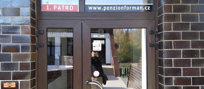 Penzion Forman Čejč 1156555369